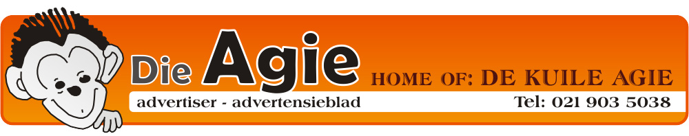 Die Agie Advertiser - Advertensieblad